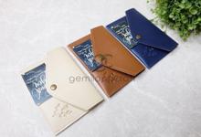 Coin case premium for Nina & Ihsan wedding✨ by Gemilang Craft