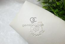 Boxy standard for Ratih & Angga wedding✨ by Gemilang Craft