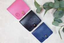 Premium b wallet for Ratih & Gilang by Gemilang Craft