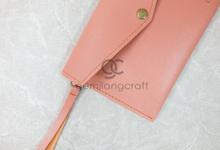 Premium envelope for Rizal & Indah by Gemilang Craft