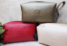 Premium boxy for Faridh & Saras by Gemilang Craft