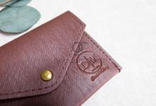 Premium card case packaging beludru Daniel & Merry by Gemilang Craft