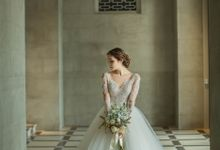 Gemma - Signature Bridal Collection by La Belle Couture Weddings Pte Ltd