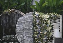 Wedding Dila & Dwi Rama by Gempita Deco