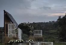 Wedding Campaign  by Gempita Deco