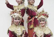 Sumatera by Mutiara Indonesia Art Studio