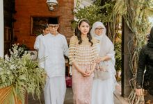 Siraman Hayomi by Top Fusion Wedding