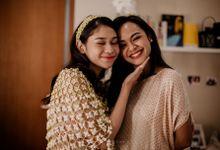 Siraman Hayomi by Top Fusion Wedding