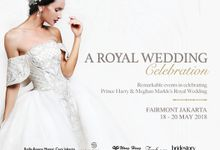 A Royal Wedding Celebration by One Heart Wedding