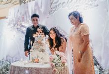 Georgiana 17th Birthday by Veéh Floral Atelier