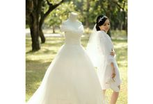 Vina Wedding by Ohcraft Shoes