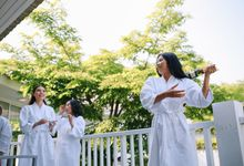 Wedding day Si & Kat - Premier Village Da Nang Resort by Anh Phan Photographer   vietnam weddng photographer
