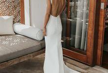 BRIDE JUNIE by GLO DAY SPA & SALON BALI
