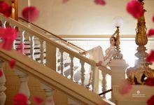 Beauty Wedding Croatia by Gettzy Photo