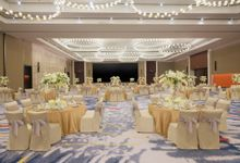 Grand Ballroom by Pullman Bandung Grand Central