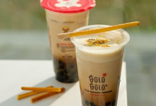 Gulu Gulu Cheese Tea and Bobba Specialist by Sour Sally Group