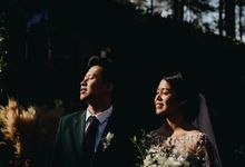 Magical Wedding at the Forest of Bandung by Assemble Singapore