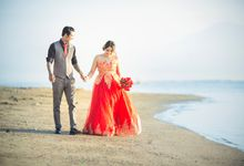 Bridal inBali by GH Bali Photography