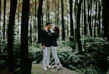 Deasy & Ellyas Prewedding by Get Her Ring