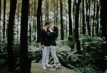 Deasy & Ellyas Prewedding by Get Her Ring
