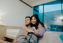 Arni & Angga Prewedding by Get Her Ring