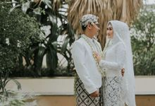 Disty & Dicky Wedding by Get Her Ring