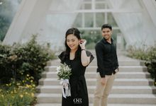 Tifa & Septian Prewedding by Get Her Ring