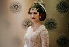 Fani & Reza Wedding by Get Her Ring