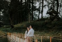 Irene & Erick Prewedding by Get Her Ring