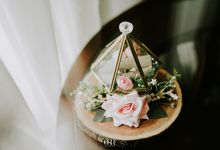 Maharani & Carviano Wedding by Get Her Ring