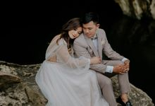 Astrid & Yosua Prewedding by Get Her Ring