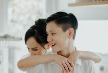 Alan & Nia Prewedding by Get Her Ring