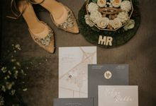 Motya & Rakha Wedding - Soehana Hall by Get Her Ring
