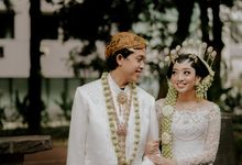 Tya & Andre Wedding by Get Her Ring
