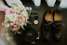 Penny & Alvoti Wedding by Get Her Ring