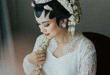 Disa & Celvin Wedding by Get Her Ring