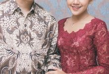 Ghafirna & Adhi Engagement by Alterlight Photography