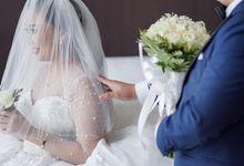 Wedding Of Ghandy & Meiria by Ohana Enterprise