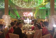 The Wedding Of SUJONO & HERLINA by Illusion Entertainment & Organizer