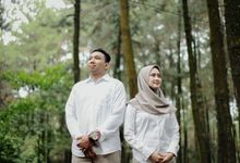 PREWEDDING MOMENT - EDHA & ARI by Esper Photography