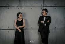 Achi & Nikki Prewedding by Get Her Ring