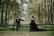 Nerissa & Teri Prewedding by Get Her Ring