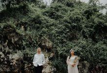 Yessi & Jonh Prewedding by Get Her Ring