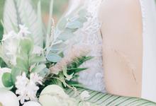 Bali Wedding RS by Gianina Atelier