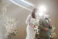 Agus & Nia Wedding by gail pictures
