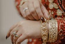 Riri Ghaisani Beauty Shoot by Speculo Weddings