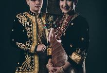 DHANAPALA - Senen (Rahil & Reza) by GIFT Entertainment