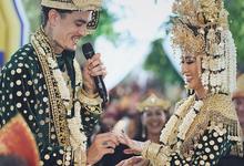 Palembang | MELISA & MARLEY 22 April 2018 (DARE) by GIFT Entertainment