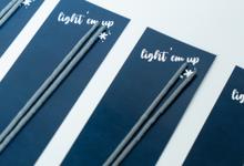 Light em up Fire Works Favor by Giftscape