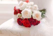 Romantic Wedding in France by Gigi